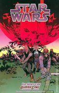 Star Wars The Hunt for Aurra Sing TPB (2002 Dark Horse) 1-1ST