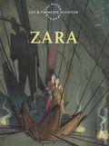 Hollow Grounds Zara HC (2001 Humanoids) 1-1ST