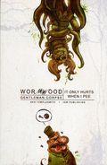 Wormwood Gentleman Corpse TPB (2007-2008 IDW) 2-1ST