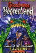Goosebumps Horrorland SC (2008 All Ages Novel) 1-1ST