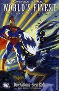 World's Finest HC (2008 Deluxe Edition) 1-1ST