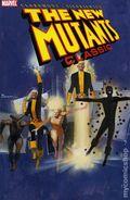 New Mutants Classic TPB (2006-2012 Marvel) 3-1ST