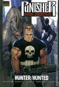 Punisher War Journal HC (2007-2009 Marvel) 3-1ST
