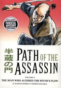 Path of the Assassin TPB (2006-2009 Dark Horse) 4-1ST