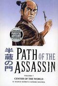 Path of the Assassin TPB (2006-2009 Dark Horse) 7-1ST
