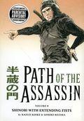 Path of the Assassin TPB (2006-2009 Dark Horse) 8-1ST