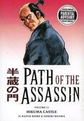 Path of the Assassin TPB (2006-2009 Dark Horse) 11-1ST