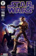 Star Wars (1998 Dark Horse 1st Series) 3AU