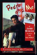 Pedro and Me GN (2000 Henry Holt & Company) 1st Edition 1-REP