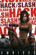 Hack/Slash Omnibus TPB (2008 Devil's Due) 1-1ST