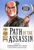 Path of the Assassin TPB (2006-2009 Dark Horse) 3-1ST