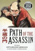 Path of the Assassin TPB (2006-2009 Dark Horse) 6-1ST
