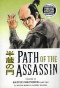 Path of the Assassin TPB (2006-2009 Dark Horse) 10-1ST