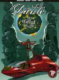 Nikolai Dante TPB (2004- DC/2000 AD) 2-1ST