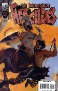 Incredible Hercules (2008-2010 Marvel) 115B