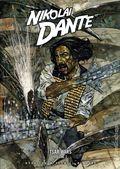 Nikolai Dante TPB (2004- DC/2000 AD) 5-1ST