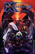 X-Men Evolution TPB (2002-2003 Marvel) 2-1ST