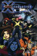X-Men Evolution TPB (2002-2003 Marvel) 1-REP