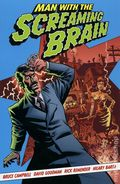 Man with the Screaming Brain TPB (2005) 1-1ST