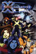 X-Men Evolution TPB (2002-2003 Marvel) 1-1ST