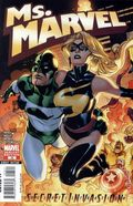 Ms. Marvel (2006 2nd Series) 25B