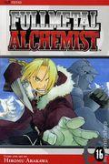 Fullmetal Alchemist GN (2005-2011 A Viz Digest) 16-1ST
