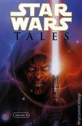 Star Wars Tales TPB (2002-2006 Dark Horse) 5-REP