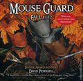 Mouse Guard TPB (2008 Villard) 1-1ST