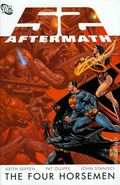 52 Aftermath The Four Horsemen TPB (2008 DC) 1-1ST