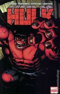 Hulk (2008 Marvel) 2D