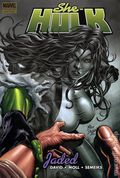 She-Hulk Jaded HC (2008 Marvel) 1-1ST
