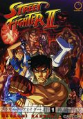 Street Fighter II GN (2007-2008 Udon Digest) 1-1ST