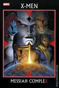 X-Men Messiah Complex HC (2008 Marvel) 1-1ST