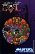 Masters of the Universe Icons of Evil TPB (2004 MVCreations) 1-1ST