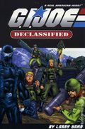 GI Joe Declassified TPB (2007 Devil's Due) 1-1ST