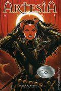 Artesia HC (2006 Archaia Studios) Book of Dooms 3-REP