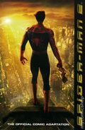 Spider-Man 2 TPB (2004 Marvel) The Official Comic Adaptation 1-1ST