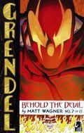 Grendel Behold the Devil (2007) 7
