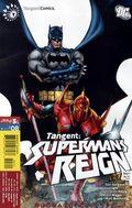 Tangent Superman's Reign (2008) 3