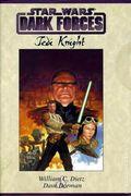 Star Wars Dark Forces Jedi Knight HC (1998 Dark Horse) 1-1ST
