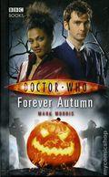 Doctor Who Forever Autumn HC (2007 Novel) 1-REP