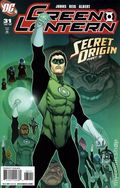 Green Lantern (2005 3rd Series) 31