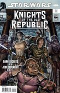 Star Wars Knights of the Old Republic (2006) 29