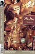 Buffy the Vampire Slayer (2007 Season 8) 14A