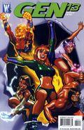 Gen 13 (2006 4th Series DC/Wildstorm) 20