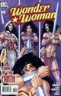 Wonder Woman (2006 3rd Series) 20