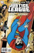 Justice League Unlimited (2004) 45