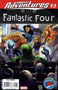 Marvel Adventures Fantastic Four (2005) 36