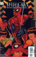 Spider-Man With Great Power (2008) 5