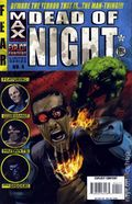Dead of Night Featuring Man-Thing (2008) 4